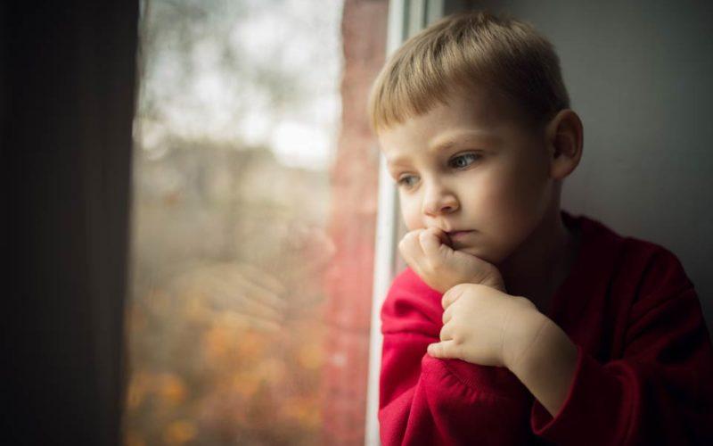Мать бросила сына, когда ему было всего 4, а сама ушла построить новую жизнь. Через 15 лет она вернулась  в надежде получить помощи