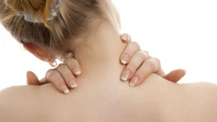 Болит шея? Вот несколько советов для того о том, как вылечить себя