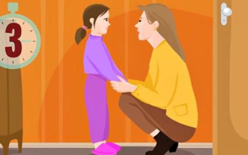 Что такое «правило 3 минут», и почему важно родителям знать об этом. Объясняют психологи