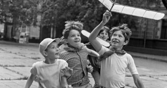 Про то, каким скучным был советское детство