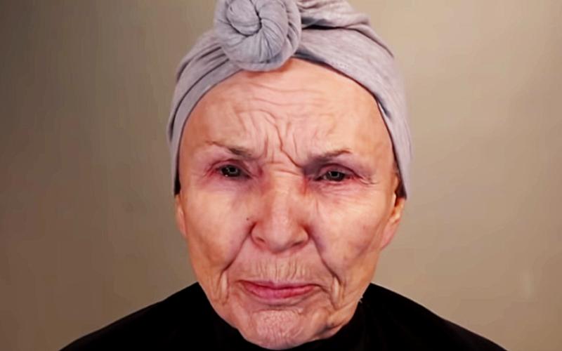Более 5 миллионов просмотров: невероятное преображение 80-летней женщины