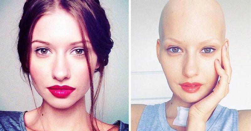 С 17 летнего возраста она покоряла подиумы. Но внезапно все изменилось