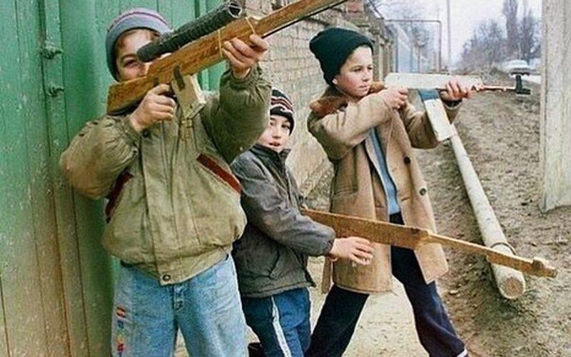 15 фотографий, которые напомнят вас про советское детство