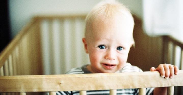— Он не чист! — Бросили ребенка из-за врожденного дефекта