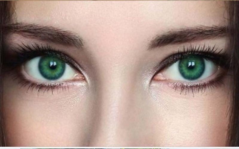 Зеленоглазые люди. Какие они на самом деле?