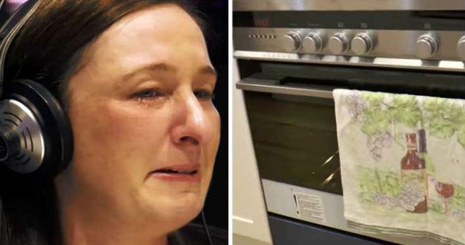 Женщина была на 8-ом месяце беременности, когда муж бросил ее. Через 5 недель ее ждал сюрприз