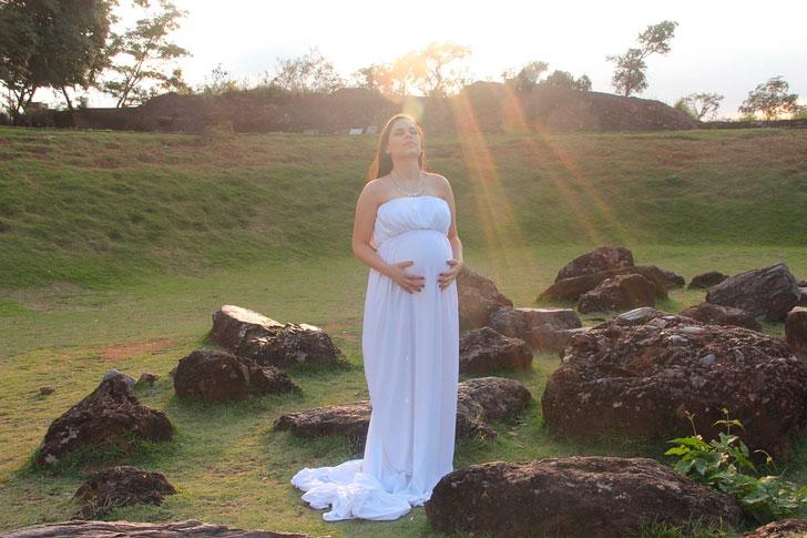 Ты еще найдешь ту самую, зачем тебе беременная?