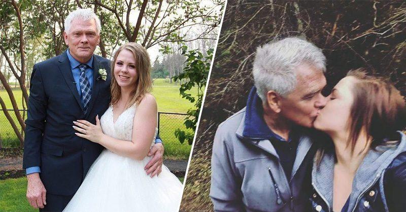 23-летняя девушка вышла замуж за 69-летнего мужчину. Как сложилась их жизнь?