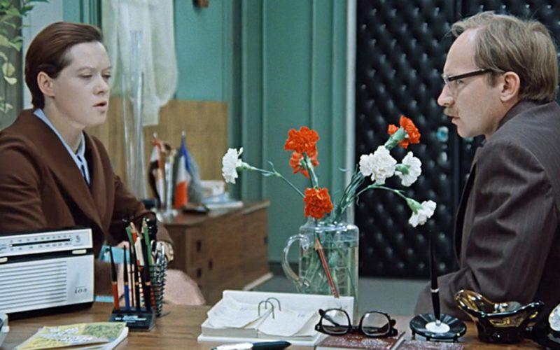 Как сегодня выглядят актеры культовой картины «Служебный роман»