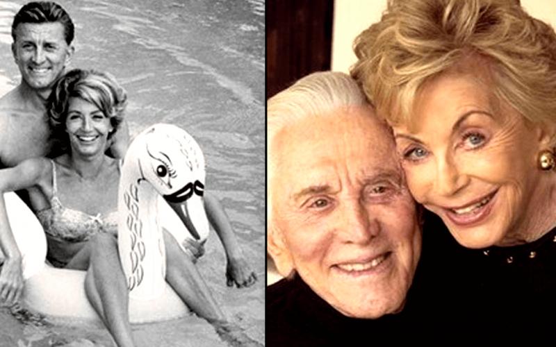 65 лет вместе: ему 102, ей 100. История самой старой пары в Голливуде