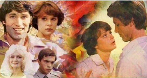 """«Не могу сказать """"прощай""""»: какими стали актёры известного фильма спустя 37 лет"""