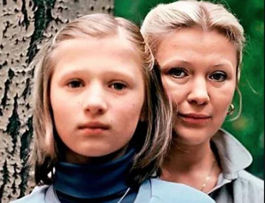 Как сегодня выглядят дочери Галины Польских, и чем занимается единственный внук