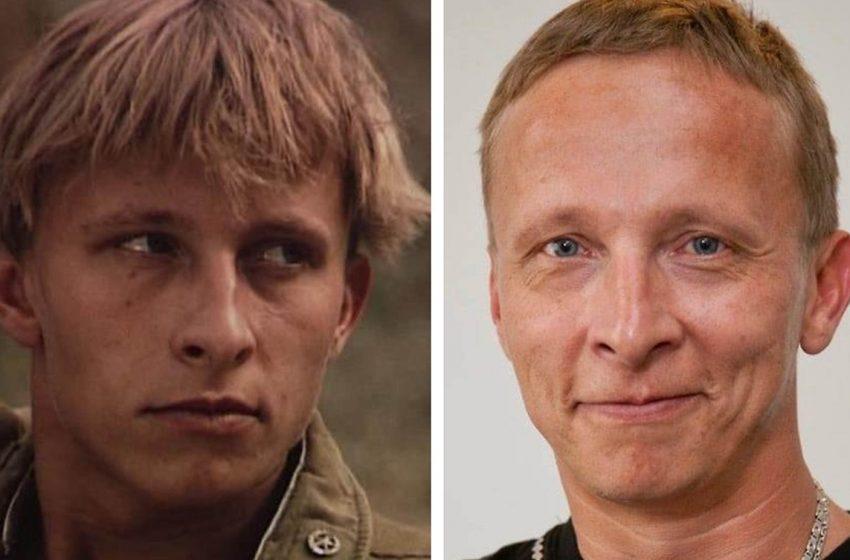 Иван Охлобыстин: как сегодня живет герой фильма «Нога» спустя 28 лет