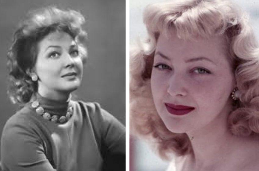 Прекрасной Марьяне из фильма «Серёжа» 92 года. Как сегодня выглядит Ирина Скобцева