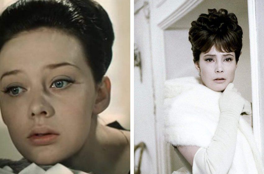 Самые очаровательные женщины в истории советского кинемотографа, о которых мечтали миллионы мужчин