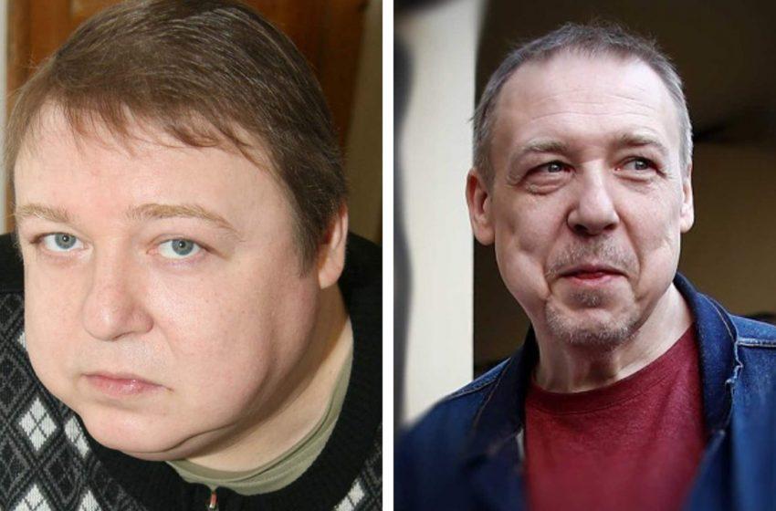 Сбросил 100 кг: как Александру Семчеву это удалось