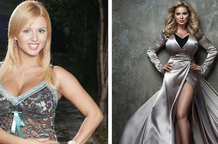 Как выглядела и чем занималась Анна Семенович до того, как стать знаменитой
