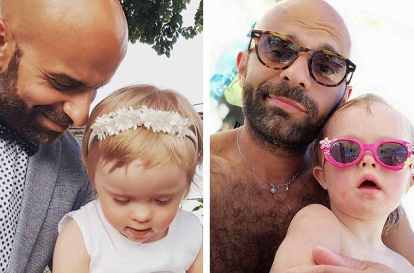 Мужчина взял ребёнка, от которого отказалось больше 20 семей