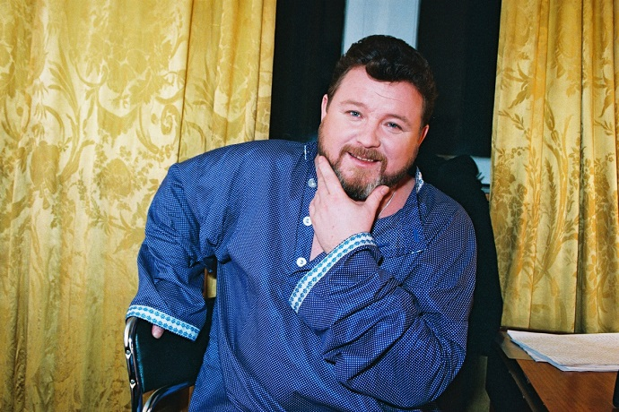 Как сложилась судьба сына Михаила Евдокимова от Инны Беловой