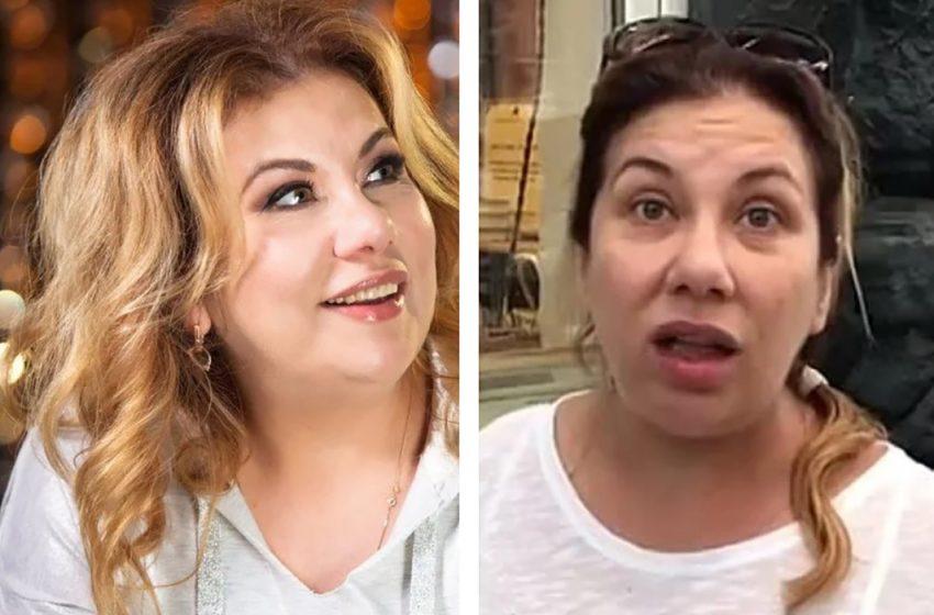 5 российских актрис, которым лучше всегда гримоваться