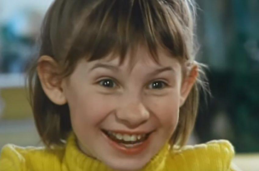 """Звезда """"Ералаша"""" Анна Цуканова: какой стала та самая смешная и ушастая девочка"""