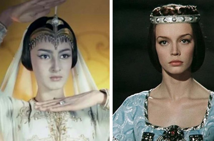 Красавицы-актрисы, которые сыграли за всю жизнь лишь одну роль