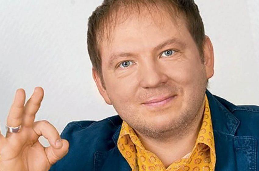 Вася Рогов или Андрей Федорцов: прекрасная жена и трое детей