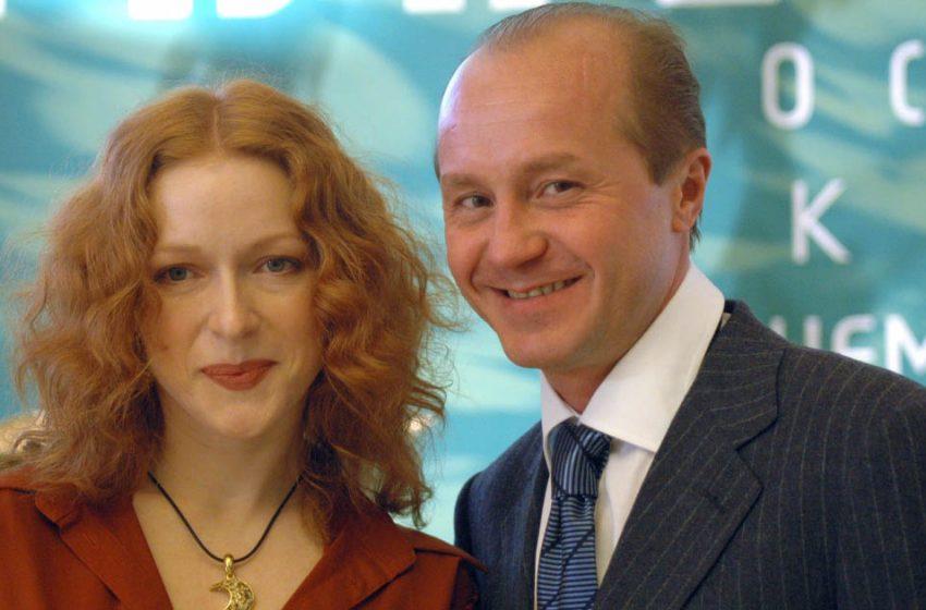 Спустя 6 лет: как складывается жизнь супруги Андрея Панина без него