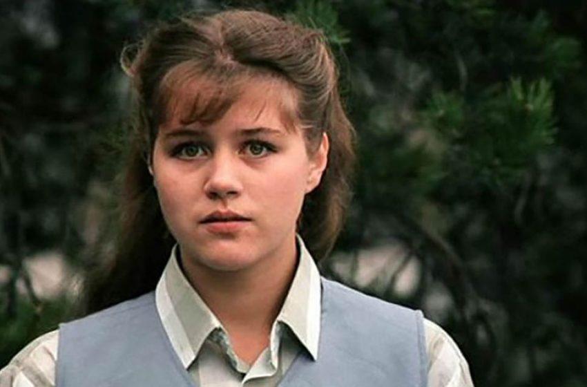 """33 года спустя: чем сегодня занимается знаменитая Людка из всеми любимой картины """"Любовь и голуби"""""""