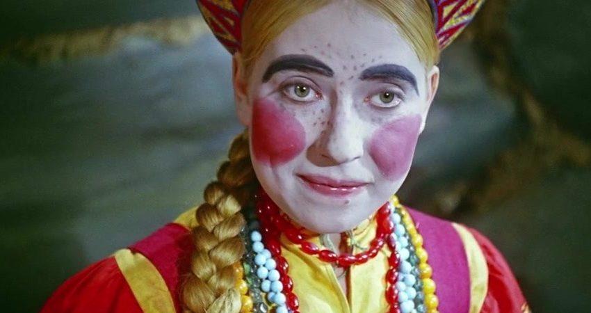 Актриса, сыгравшая Марфушу в «Морозко», была настоящей красавицей. Как сегодня выглядит замечательная Ирина Чурикова