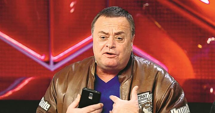 Отец Жанны Фриске уже не смог сдерживать себя после очередного интервью Шепелева