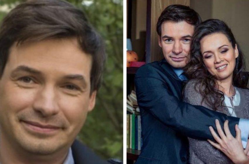 Андрей Саминин: работа в китайском кино, съемки в сериале «Пес» и как выглядит его жена Леся Самаева