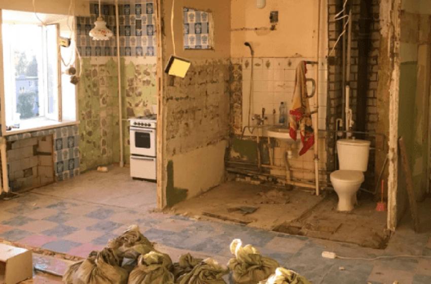 Как обычную хрущевку превратить в квартиру мечты?
