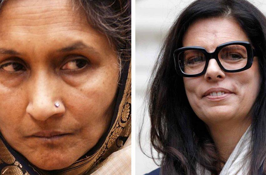 Богатейшие женщины мира — как они выглядят? Спойлер: голливудских красоток вы не увидите