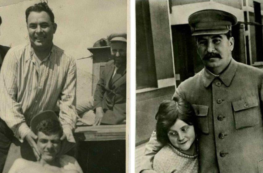 Архивные снимки глав государства в неформальной обстановке!