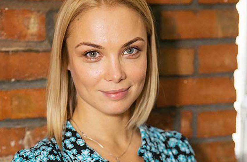 Татьяна Арнтгольц и её вновь обретённое счастье