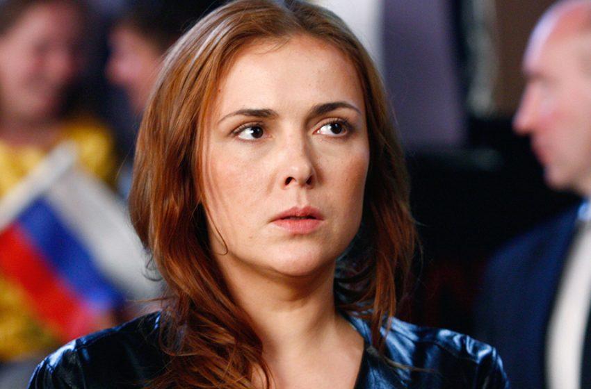 Известная актриса Елена Панова, ее первый и единственный муж и прекрасные дочери