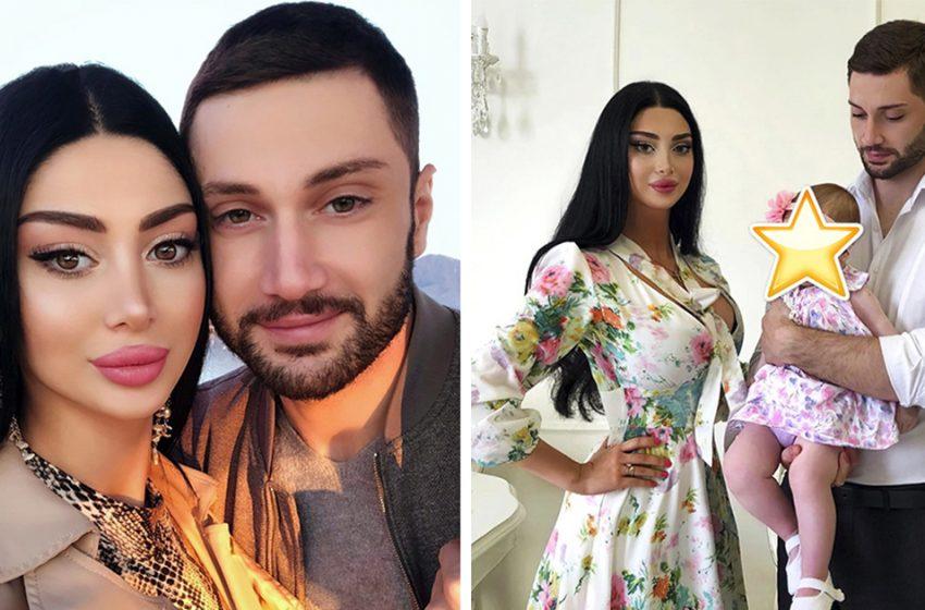 Как выглядит дочь самой красивой грузинской пары (фото)