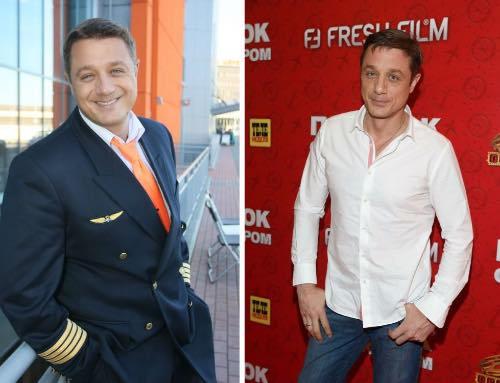 5 актеров, которые похудели до неузнаваемости