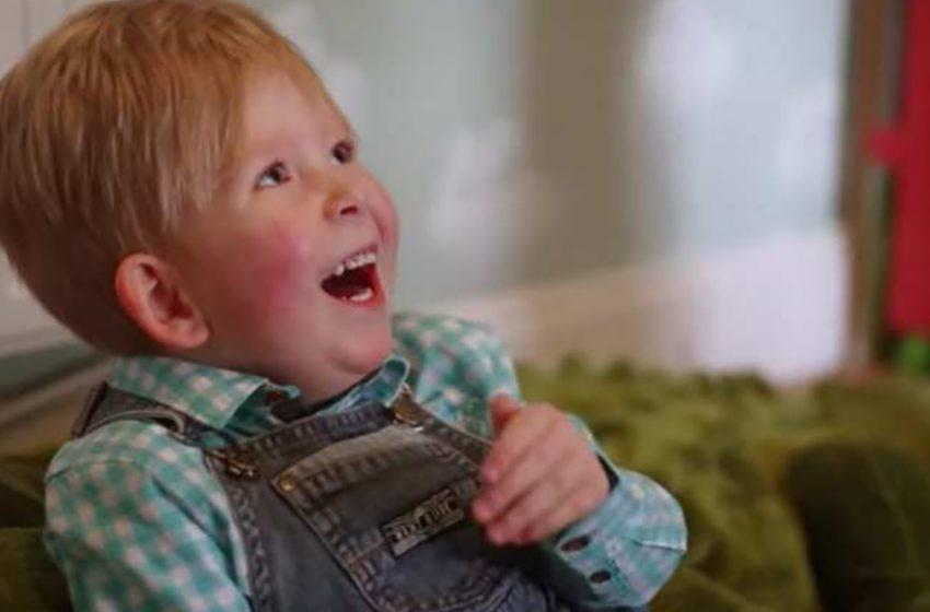Мальчик, который родился без мозга: как сложилась его судьба