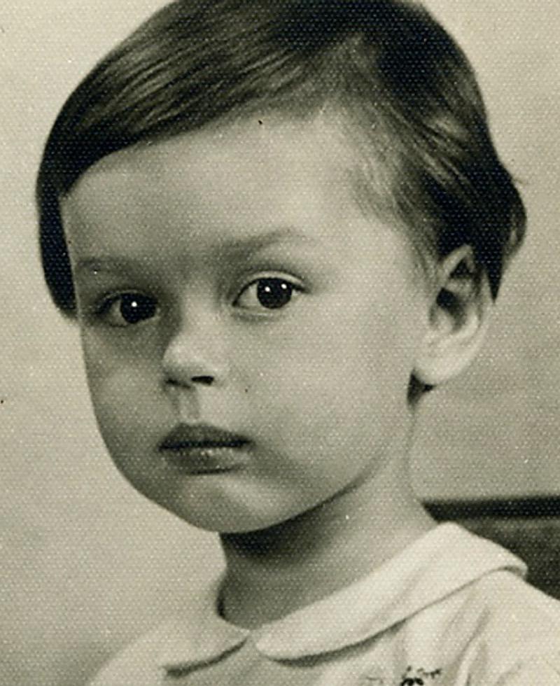 Ирина Безрукова — непростое детство, утрата мамы и любимого сына.