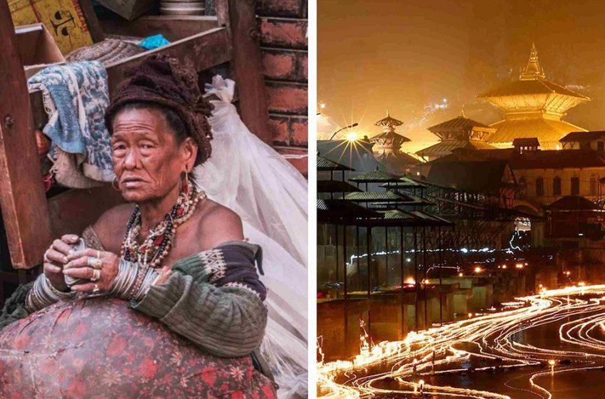 Путешествие в  Непал: ожидание и реальность