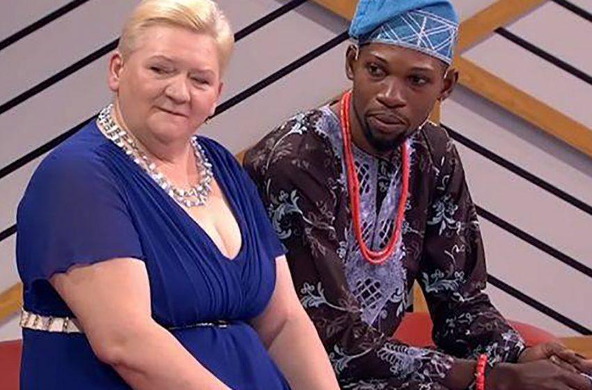 Наталья Веденина, которая вышла за нигерийского принца, теперь нашла себе нового возлюбленного