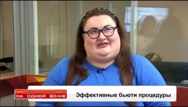 Та самая Анастасия Идрисова: как изменилась директор Центра красоты, которая весила 170 кг