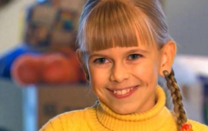 Машенька из фильма «Женская интуиция»: как сегодня выглядит повзрослевшая актриса