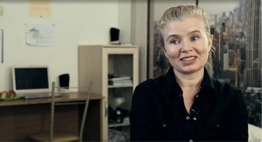 Невероятное преображение 48-летней женщины в программе «На 10 лет моложе»