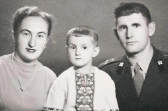 36-летний брак Леонида Ярмольника. Кто его избранница?
