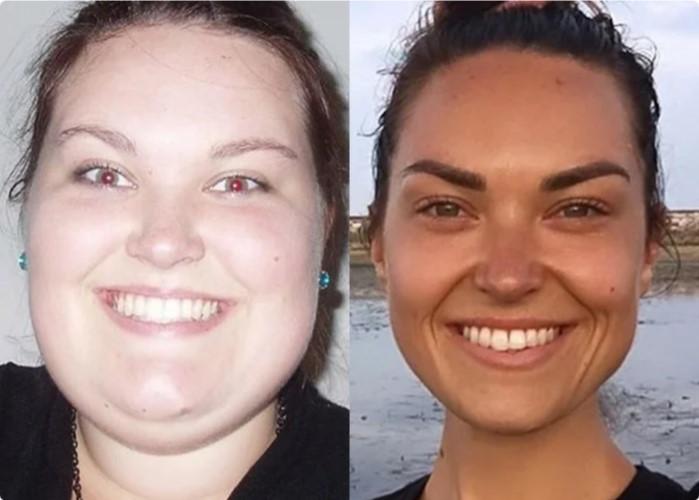 Похудеть В Лице Питание. 10 правил, чтобы похудеть в лице и появились скулы