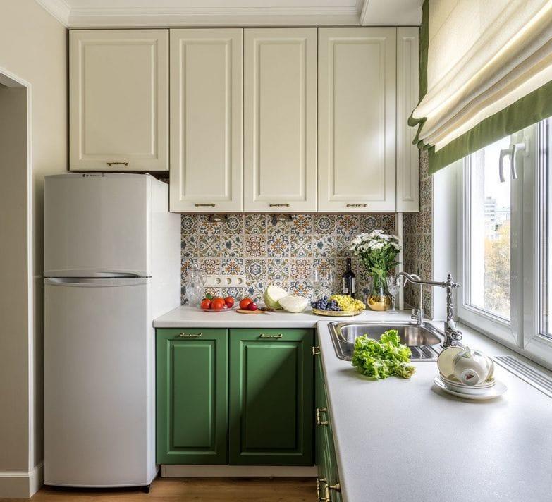Дизайнер интерьера превратил маленькую однокомнатную квартиру в уютное местечко (фото)