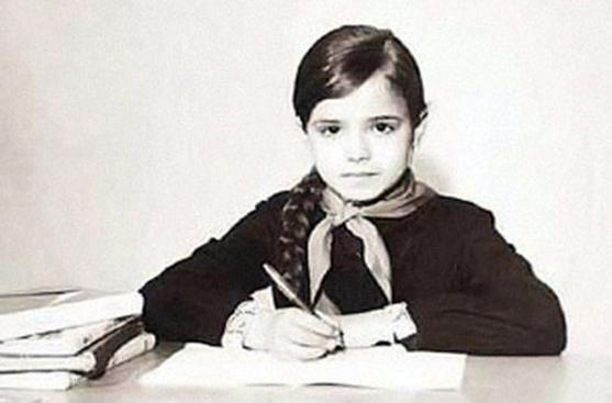 Цыплакова, Боярский и другие: детские фото советских актёров
